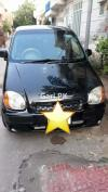 Hyundai Santro  2003 For Sale in Faisalabad