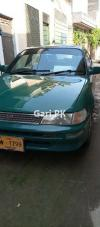 Toyota Corolla GLI 1994 For Sale in Karachi