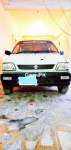 Suzuki Mehran VX 2012 For Sale in Peshawar