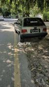 Suzuki Khyber IVTEC 1993 For Sale in Islamabad