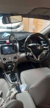 Honda City IVTEC 2016 For Sale in Karachi