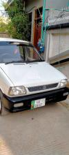 Suzuki Mehran VXR 2011 For Sale in Islamabad