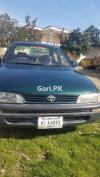 Toyota Other  2001 For Sale in Kotli