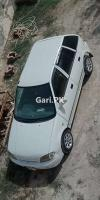 Suzuki Cultus VXR 2005 For Sale in Lahore