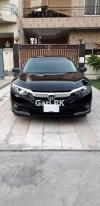Honda Civic VTi Oriel 2018 For Sale in Lahore
