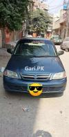 Suzuki Cultus VXR 2007 For Sale in Lahore