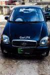 Hyundai Santro  2006 For Sale in Lahore