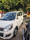 Suzuki Wagon R  2018 For Sale in Lahore