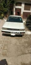 Toyota 86 XLI 1986 For Sale in Peshawar