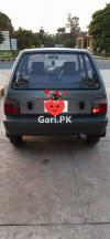 Suzuki Mehran VXR 2016 For Sale in Mianwali