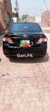 Toyota Corolla XLI 2011 For Sale in Samundri