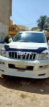 Toyota Prado  2005 For Sale in Karachi