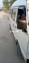 Suzuki Bolan  2007 For Sale in Rawalpindi