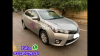 Toyota Corolla GLi 1.3 VVTi 2015 For Sale in Karachi