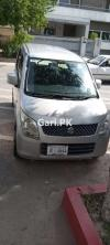 Suzuki Wagon R  2013 For Sale in Islamabad