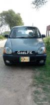 Hyundai Santro  2003 For Sale in Hafizabad