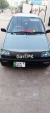Suzuki Mehran VX 2016 For Sale in Multan