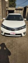 Toyota Corolla XLI 2014 For Sale in Rajanpur