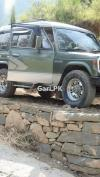 Mitsubishi Pajero  1988 For Sale in Bagh