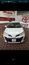 Toyota Yaris  2020 For Sale in Lahore