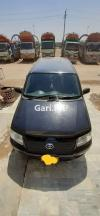 Toyota Succeed VX 2006 For Sale in Karachi