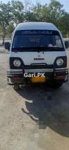 Suzuki Bolan  2010 For Sale in Karachi