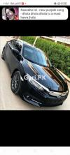 Honda Civic VTi Oriel 2020 For Sale in Dera Ismail Khan