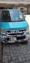 Suzuki Wagon R  2006 For Sale in Daska