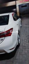 Toyota Corolla XLI 2016 For Sale in Lahore