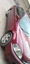 Honda Civic EXi 1998 For Sale in Peshawar