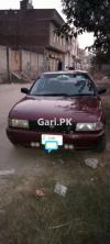 Nissan Sunny  1991 For Sale in Gojra