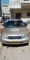 Suzuki Baleno  2005 For Sale in Karachi