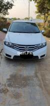 Honda City IVTEC 2015 For Sale in Jhelum