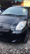 Toyota Vitz  2006 For Sale in Peshawar