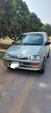 Daihatsu Cuore  2007 For Sale in Multan