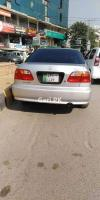 Honda Civic Prosmetic 2000 For Sale in Rawalpindi