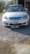 Honda Civic EXi 2006 For Sale in Rawalpindi
