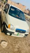 Hyundai Santro  2007 For Sale in Faisalabad