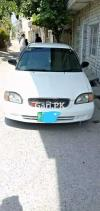 Suzuki Baleno  2005 For Sale in Rawalpindi