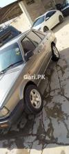 Nissan Sunny  1988 For Sale in Peshawar