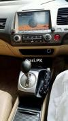 Honda Civic VTi Oriel 2007 For Sale in Islamabad