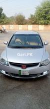 Honda Civic Prosmetic 2009 For Sale in Faisalabad