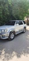 Toyota Surf  1998 For Sale in Karachi