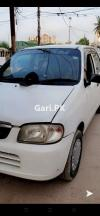 Suzuki Alto  2011 For Sale in Karachi
