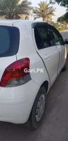 Toyota Vitz  2009 For Sale in Faisalabad