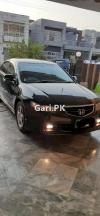 Honda Accord  2003 For Sale in Lahore