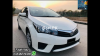 Toyota Corolla XLi VVTi 2015 For Sale in Karachi