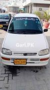 Daihatsu Cuore CX Eco CNG 2007 For Sale in Islamabad