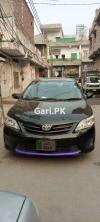 Toyota Corolla XLI 2014 For Sale in Lahore