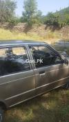 Suzuki Mehran VX 2016 For Sale in Mansehra